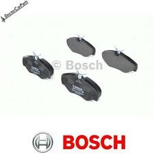 Genuine Bosch 0986424636 Brake Pads Front BP355