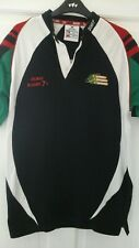 Dubai Rugby 7's Rugby Shirt 2007 Rugby Shirt Small Adults Gilbert