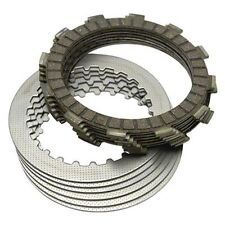 Suzuki RM80 RM85 RM85L Tusk Clutch Steel & Friction Plates
