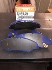 Genuine Kia Sportage Front Brake Pads 581011FE01