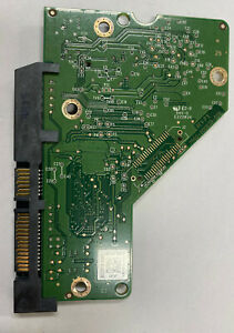 PCB 2060-800039-001 REV P1  for WD10EZEX-00WN4A0  1TB.  PCB ONLY!