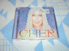 The Very Best Of von Cher (2003) Doppel-CD