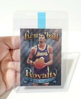 Unpeeled 1998 Topps Roundball Royalty Kobe Bryant Basketball Card PSA Ready