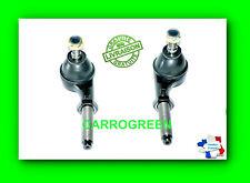 2x Rotule de Direction Peugeot 206 Diesel 1.9