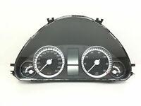Mercedes Benz MB C W204 Km/H Compteur de Vitesse Instrument Cluster A2035403948