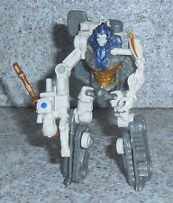 Transformers Dark of the Moon ROLLER Complete Cyberverse Legends 3'' For Ark
