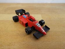 MAJORETTE FERRARI F1 RACING CAR RED No. 282 Die cast model
