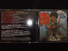 CD BIG DEZ / SAIL ON BLUES /