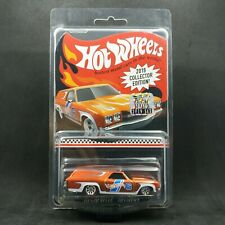HOT WHEELS MAIL IN 2019 COLLECTOR EDITION '70 CHEVELLE DELIVERY W/ PROTECTOR