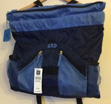 GAP KIDS Sac Bleu BNWT