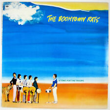 BOOMTOWN RATS A Tonic For The Troops LP 1979 PUNK/NEW WAVE NM- NM-