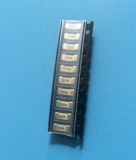 10x 451010 LITTEL FUSE R451010 FUSE SMD 10A 125V FAST ACTING 451010.MR 10/units