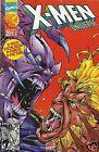 X-MEN UNIVERSE #20 (Marvel Italia, 1996)