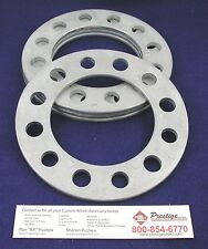 6 ON 5.5 (139.7mm) BOLT PATTERN WHEEL SPACERS 4 PIECES  C7103-6