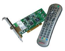 Hauppauge WinTV Nova T 500 Dual Digital PCI TV CARD DVB-T Freeview