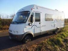 Hymer 5 Sleeping Capacity Campervans & Motorhomes