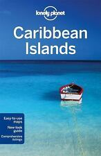 Travel Guide: Caribbean Islands by Ryan Ver Berkmoes (2011, Paperback, Revised)