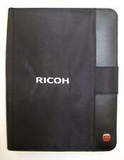 """New Wenger 'Tactic' 10"""" Magnetic Tablet/eReader Case  Black w/Logo  NW/OT"""