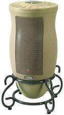1500-Watt Portable Heater Oscillating Electric Warm Room Energy Saver Comfort