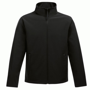 Regatta TRA628 Softshell Jacket - Ideal For Printing/Embroidery - 14 Colours