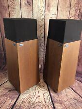 Ohm Walsh 2 Speakers Walnut Vintage