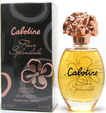 GRES Parfums Cabotine Fleur Splendide 100 ml EDT Spray Neu OVP