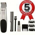 WAHL CORDLESS RECHARGEABLE BODY HAIR BEARD NECK CLIPPER/TRIMMER 9916-1117