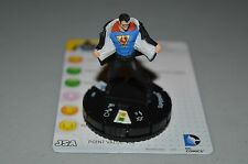 Dc Heroclix Superman/Wonder Woman Superman 001