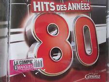 Hits des années 80