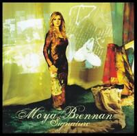 MOYA BRENNAN - SIGNATURE CD w/BONUS Track ( CLANNAD ) MAIRE ~ IRISH FOLK *NEW*