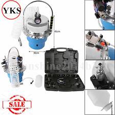 Druckluft Bremsenentlüfter Bremsenentlüftungsgerät Bremsen KFZ mit 11tlg. Set YA