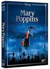 MARY POPPINS (DVD) NUOVO, ITALIANO, ORIGINALE