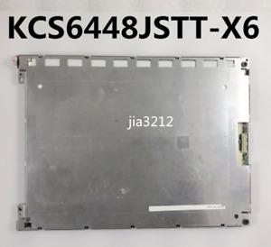 """KCS6448JSTT-X6 10.4"""" 640*480 LCD Display Screen Repair Replacement #JIA"""
