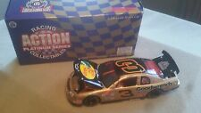 1998 DALE EARNHARDT #3 BASS PRO SHOPS 1/24 RCCA/ ACTION Bank