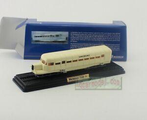 1/87 HO Scale ATLAS Tram Model MICHELINE 1933 TYPE 51 Diecast
