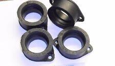 For Suzuki GS750 77 bis 79 Übergröße vergaser einlass gummis for smoothbores/cv