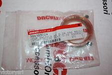 BUREAU VANNE ASPIRATION D.39 pour Ducati 996 RS/01 Code 30410322A