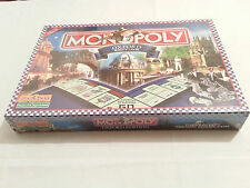 Monopoly Memory Board & Traditional Games