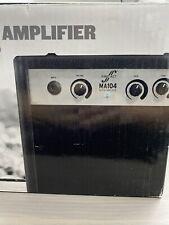 First Act MA104 4 watt Guitar Amp