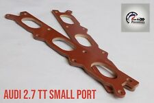 Phenolic Spacer Kit - Reduce Intake Temps! AudiS4 B5 A6 C5 ( AGB,ABZ)Small Port