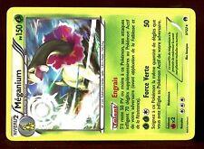 POKEMON (XY9) RUPTURE TURBO HOLO N°   3/122 MEGANIUM 150 PV
