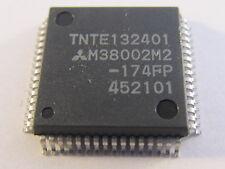 M38002M2-174FP Mitsubishi Integrierte Schaltung im QFP64 Gehäuse