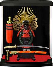 Authentic Samurai Figure/Figurine: Armor Series Toyotomi Hideyoshi