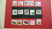 11059    - timbres seconds de bonne valeur