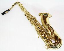 Cherrystone Tenor Saxophon mit Koffer und Zubehör