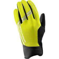 Altura Night Vision Womens Windproof Cycling Gloves Ss17 S Hi Vis Yellow/black