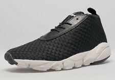 Nike Air Footscape Desert Chukka Black Mortar 652822 002 new mens size 9