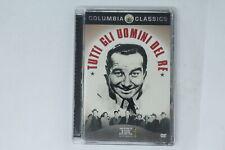 DVD JEWEL TUTTI GLI UOMINI DEL RE COLUMBIA PICTURES 1949 R. ROSSEN [LC-032]