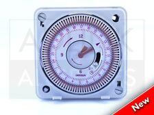 GLEDHILL BOILERMATE  2000 125 & 145 & 185 &  210 &  225 MECHANICAL CLOCK XB215