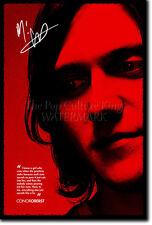 Bright Eyes impresión fotográfica Conor Oberst Poster Regalo